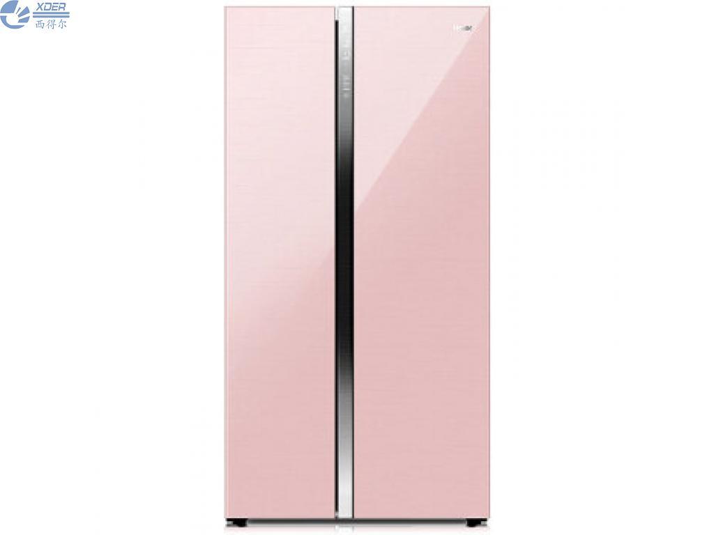 BCD-625WDGEU1海尔对开门变频干湿分储冰箱