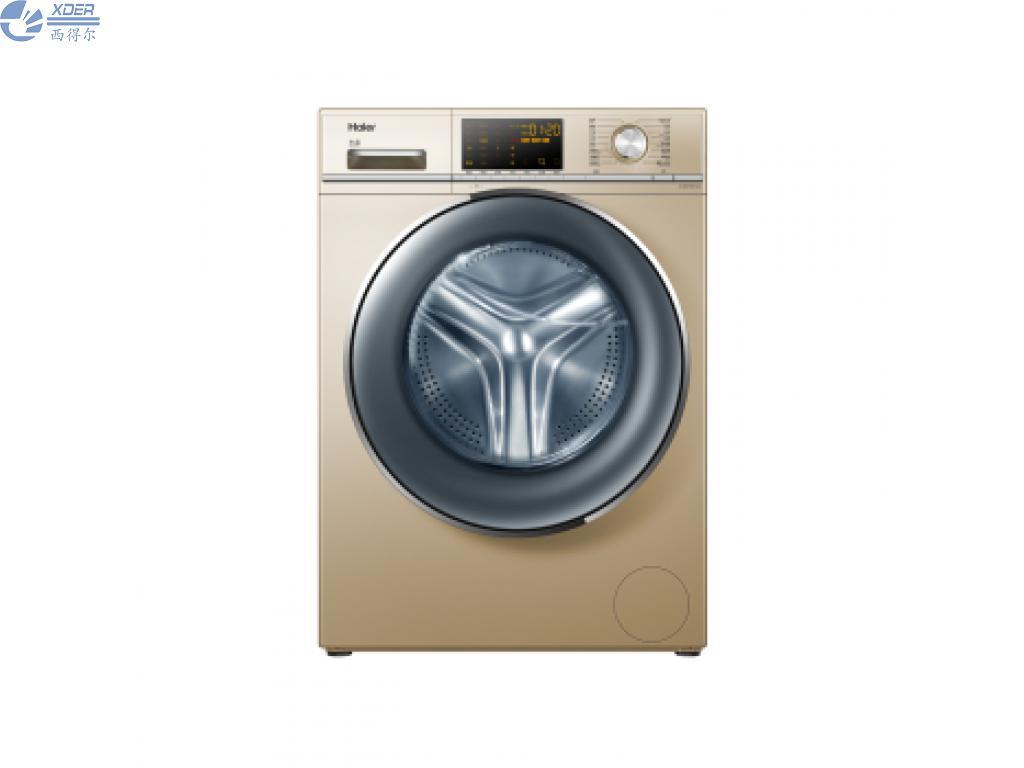 G120678BX14G海尔全自动香槟金洗衣机