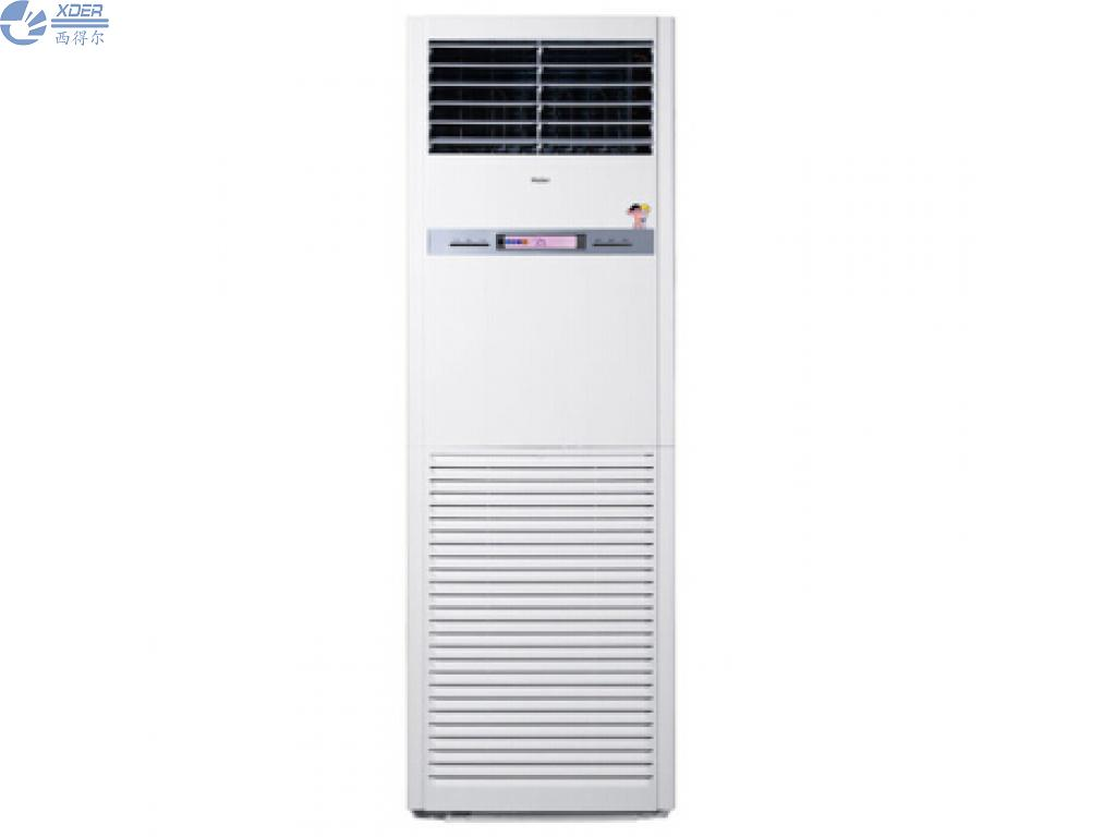 KFRd-125LW/50BAC13海尔柜式节能静音空调柜机